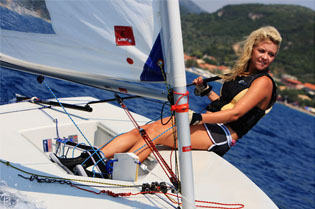 Sailing holidays 9