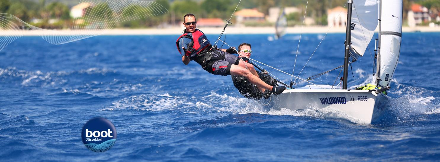 Sailing holidays greece 19