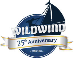 WildWind 25th Anniversary